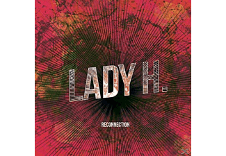 Lady H - Reconnection - (CD)
