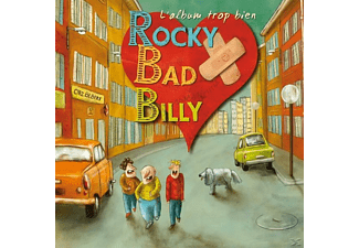 Rocky Bad Billy - L'album Trop Bien - (CD)