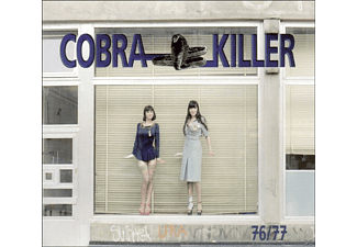 Cobra Killer - 76/77 - (CD)