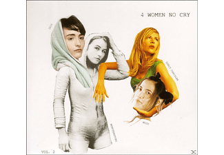 Mico - 4 Women No Cry 2 - (CD)
