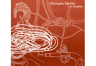 Michaela Melián - Los Angeles - (CD)