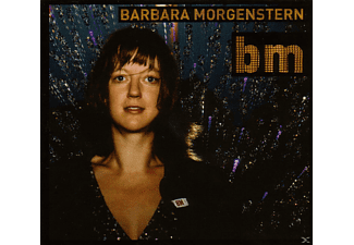 Barbara Morgenstern - bm - (CD)