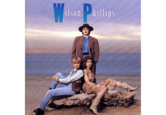Phillips Wilson - Wilson Philips - (CD)