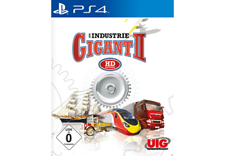 Industrie Gigant 2 (HD Remake) [PlayStation 4]