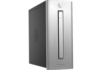 HP Envy 750-400NV Core i7-6700/16GB/256GB SSD + 1TB/ GeForce GTX 1070 8GB - (Y1C07EA)