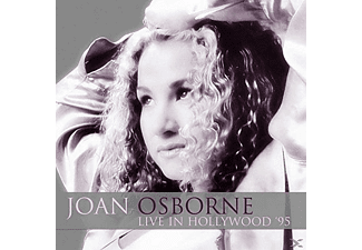 Joan Osborne - Live In Hollywood '95 - (CD)