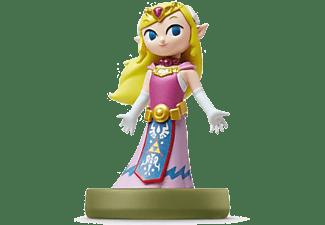 Nintendo Amiibo Figurine Zelda (Wind Waker)