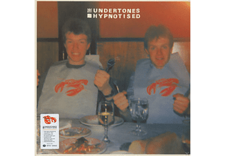 The Undertones - Hypnotised (Lim.Ed.180 Gramm Vinyl) - (Vinyl)