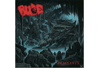 Rude - Remnants (Ltd.Digipak) - (CD)