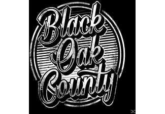 Black Oak County - Black Oak County - (CD)