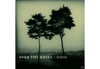 Over The Rhine - Ohio - (LP + Download)