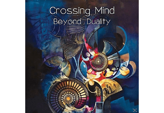 Crossing Mind - Beyond Duality - (CD)