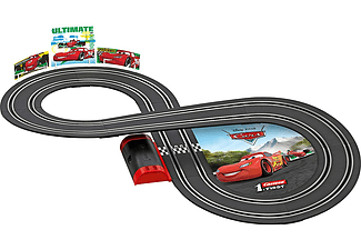 Slot 1:43 Go!! Disney Pixar Cars - (20063004)