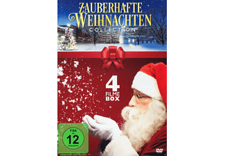 Zauberhafte Weihnachten Collection - (DVD)