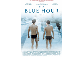 The Blue Hour - (DVD)