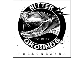 Bitter Grounds - Hollowlands - (Vinyl)