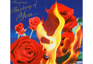 Freakwater - Thinking Of You - (CD)