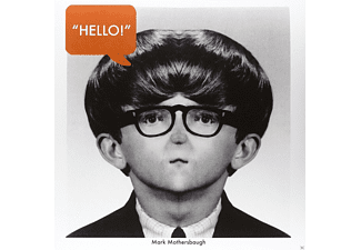 Mark Mothersbaugh - Hello! - (Vinyl)