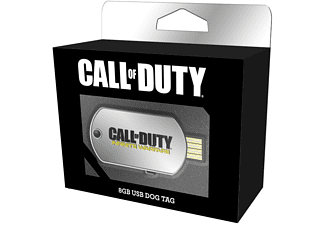 Call of Duty: Infinite Warfare - Dog Tag - 8GB USB-Stick