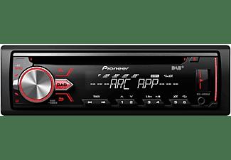 Pioneer autoradio-CD speler DEH4900DAB