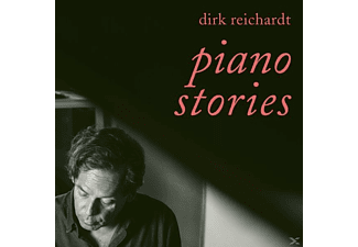Dirk Reichardt - Piano Stories - (CD)