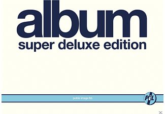 Public Image Ltd. - Album (Ltd.Edt.Super Deluxe Box) - (CD)
