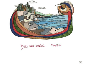 Dead Man Winter - Furnace (LP) - (Vinyl)