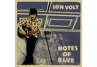 Son Volt - Notes of Blue (LP) - (Vinyl)