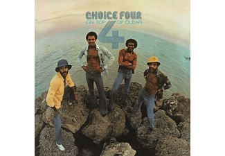 The Choice Four - On Top Of Clear (Expanded Edit - (CD)