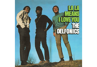 The Delfonics - La La Means I Love You (Expand - (CD)