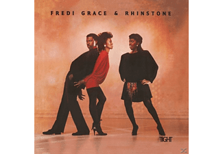 Fredi And Rhinestone Grace - Tight (Expanded Edition) - (CD)