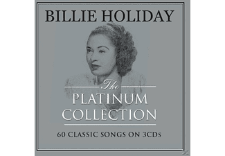 Billie Holiday - Platinum Collection - (CD)