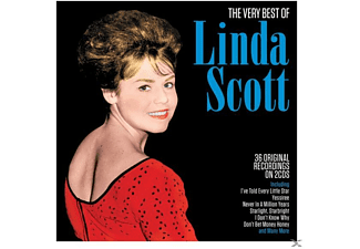 Linda Scott - Very Best Of - (CD)