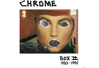 Chrome - Box II-1983-1995 - (CD)