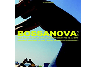 VARIOUS - Bossanova (Part 2) - (LP + Download)
