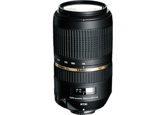 TAMRON SP 70-300mm F/4-5.6 Di VC USD for Nikon - (A005NII)
