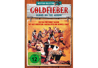 Goldfieber - (DVD)