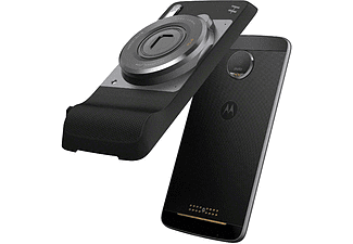 MOTOROLA Moto Z True Zoom Hasselblad Camera