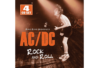 AC/DC - Rock And Roll - (CD)