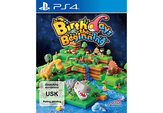 Birthdays - The Beginning - PlayStation 4
