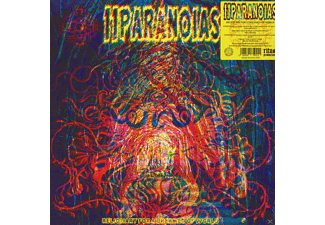 11paranoias - Reliquary For A Dreamed Of World (Vinyl) - (Vinyl)