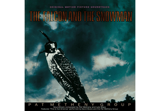 O.S.T. - The Falcon And The Snowman - (Vinyl)