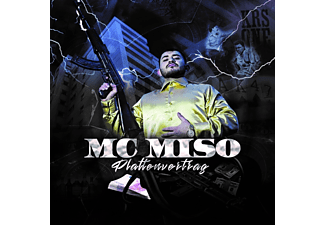 Mc Miso - Plattenvertrag - (CD)