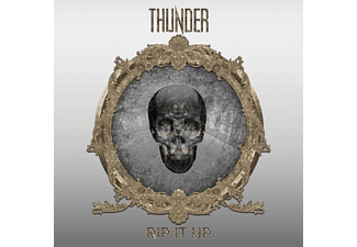 Thunder - Rip It Up - (CD)