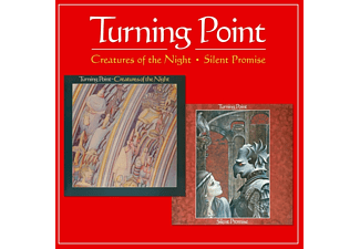 Turning Point - Creatures of the Night/Silent Promise - (CD)