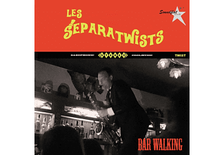 Les Separatwists - Bar Walking - (Vinyl)