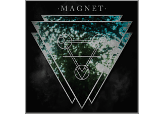 Magnet - Feel Your Fire (Black Vinyl) - (Vinyl)