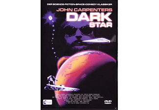 Dark Star - (DVD)