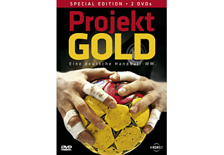 Projekt Gold (Special Edition) [DVD]