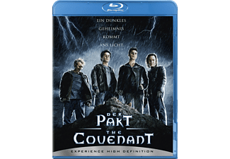 DER PAKT - THE COVENANT - (Blu-ray)